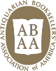 Antiquarian Booksellers' Association of America